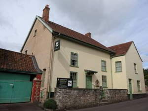 Coleridge Cottage - Nether Stowey